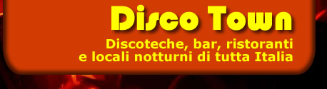 Discoteche, Bar, Night a Ristoranti